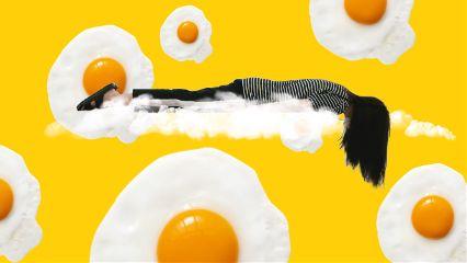 freetoedit fly eggs