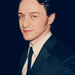 freetoedit jamesmcavoy actor blueeyes handsomemen