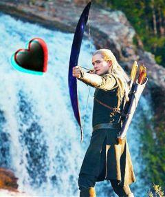 freetoedit legolas arrow arrows bow