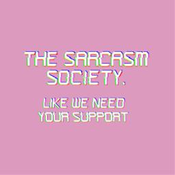 freetoedit sarcasm lol humor glitch