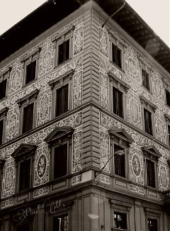 firenze art architecture arch oldpalace
