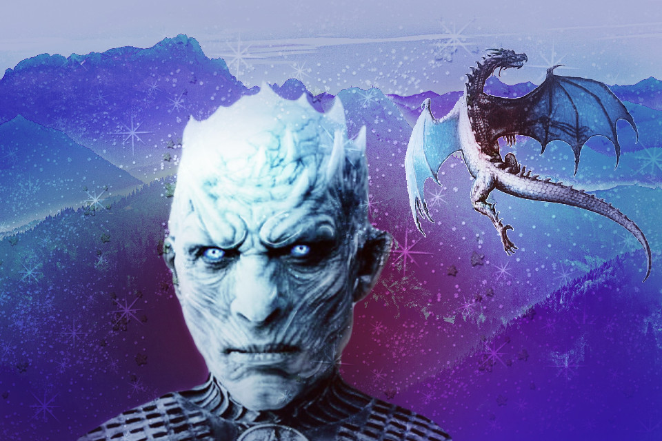 #gameofthrones #dragon  #madewithpicsart #friendstickers #ftestickers #colors #drawingtools #dragon