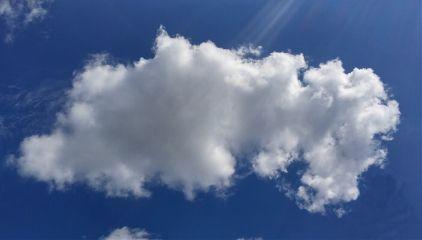 freetoedit cloud minimal sky