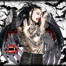 freetoedit myedit if_im_evil_why_are_you_so_satisified grungetexture punkrock