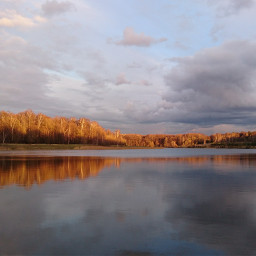 nature sunset russiannature moscownature