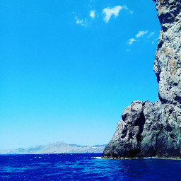 myphoto greece without wanderlust freetoedit