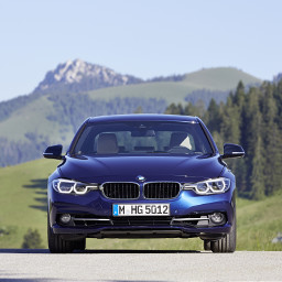 freetoedit bmw car blue 330i
