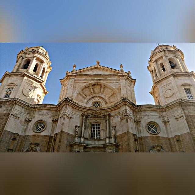 #Cádiz #Andalucía #España