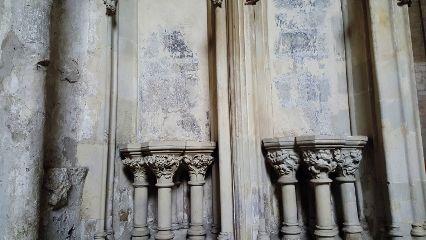 church religion architecture history