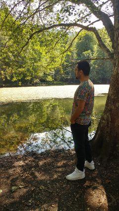 freetoedit nature lake view beauty