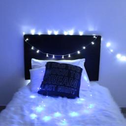 freetoedit fairylights bedroom room
