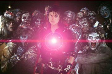 freetoedit michaeljackson thriller zombies flare