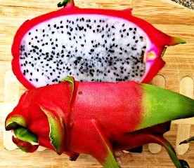 freetoedit dragonfruit yum snack fruit