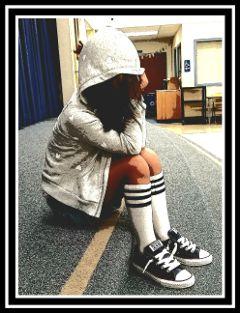 mommy notamorningperson littlegirl backtoschool 2ndgrade