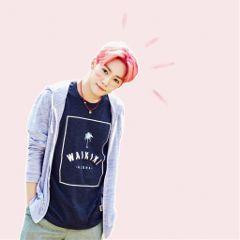pastel aesthetic winner jinwoo edit