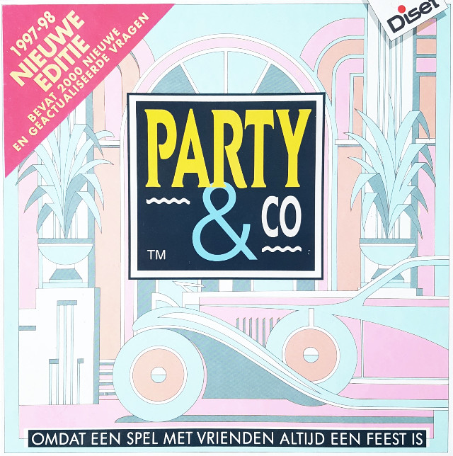 #party&co