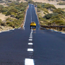 landscape roadtrips street freetoedit