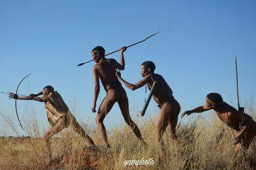african hunters freetoedit