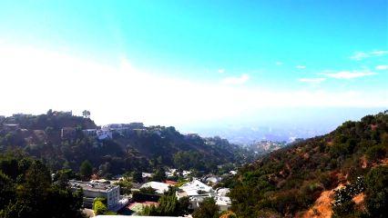 hollywoodhills freetoedit remix california