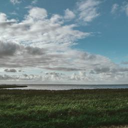 freetoedit denmark fjord lake water