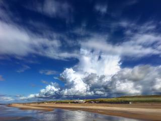 interesting sky clouds cloudscape cloudsporn