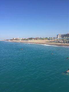 holidays sea antalta beach myphotography freetoedit