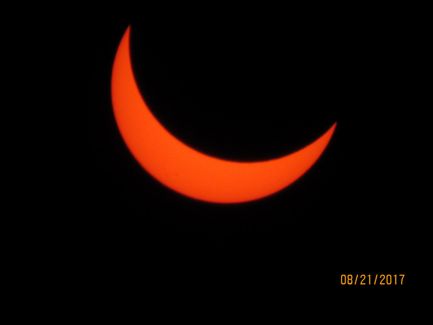 #solareclipse #photography #canon #awesome