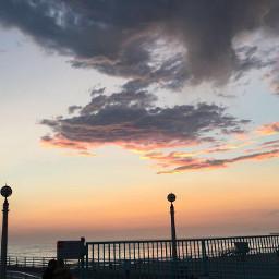 sunset nofiltersjustme