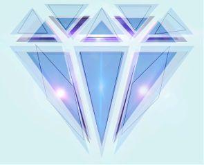 diamond shapemask freetoedit original