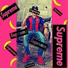 supremeeee💪 freetoedit supremeeee