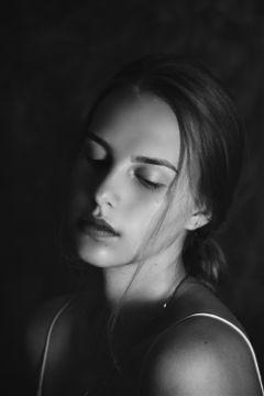 freetoedit remixme portrait selfportrait girl