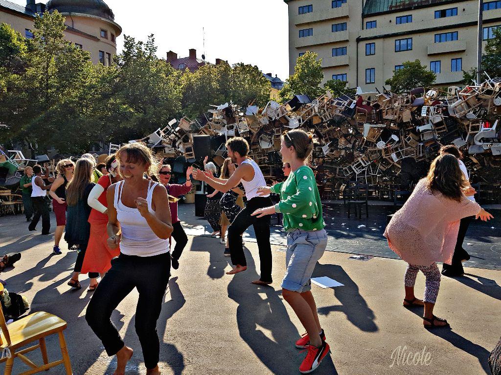 Enjoy the little things🌞  #purehappiness #dance #art #openart #representation #mankandansa#myphotography