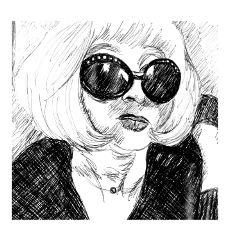 freetoedit comics misscorneille selfiecomics character