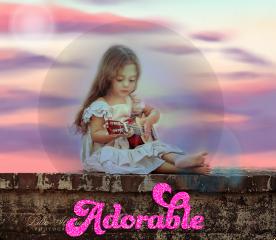 freetoedit child girl sweet beautiful