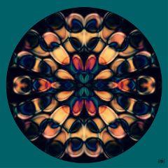 circle mirrormania art myart