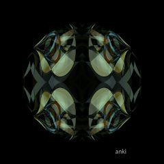 circle art mirrormania