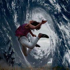 jumphighremix freetoedit dailyremix hurricane nigjtmare