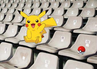 freetoedit pokemon pikachu pokeball nintendo
