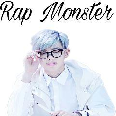 rap nanjoon bts freetoedit