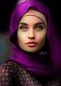 freetoedit hijab fashion islam humble