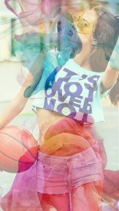 freetoedit basketball coloredsmoke