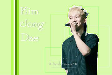 freetoedit kimjongdae jongdae chenexo exo