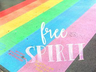 freetoedit freespiritstickerremix