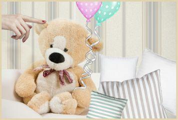 teddy teddybear love throwback childhood freetoedit