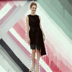 wall natasupernova retroeffect outlines creative freetoedit