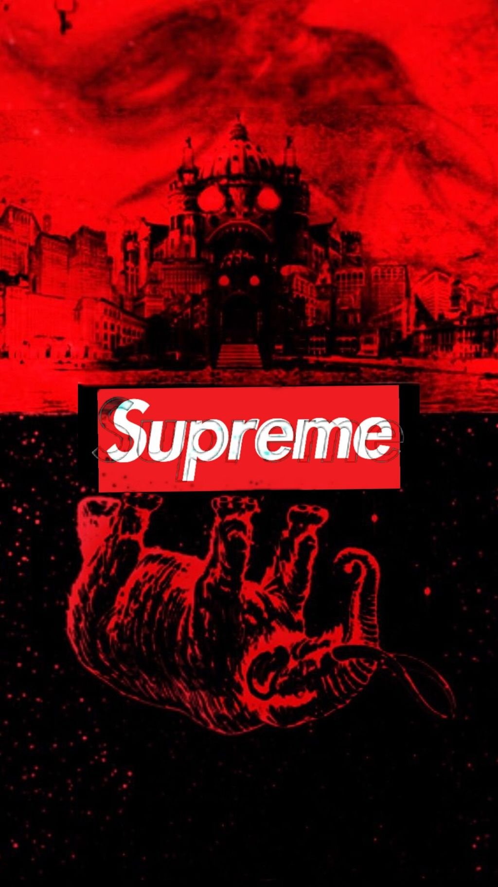 Freetoedit Supreme Elephant Freetoedit Black Redrose