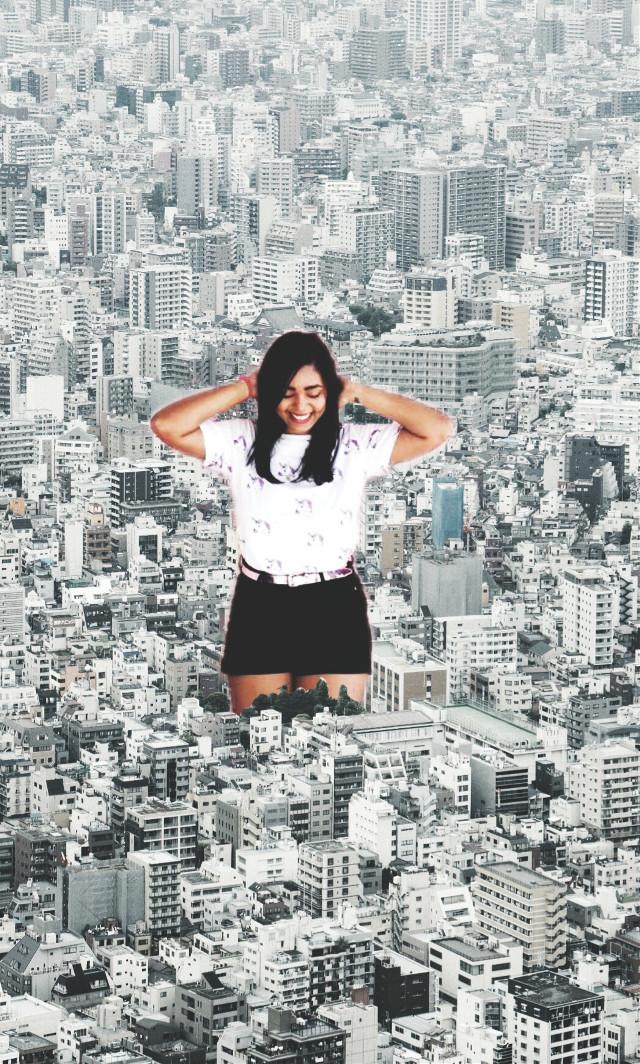 #urban #city #smile