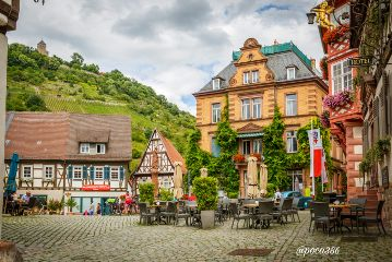 photography architecture travel germany heppenheim