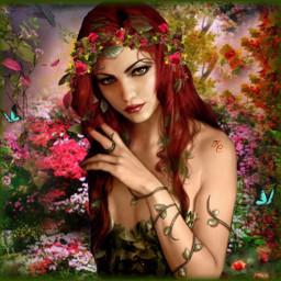 freetoedit myedit flowers butterflies nature