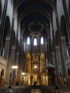 church impressive nofilter high
